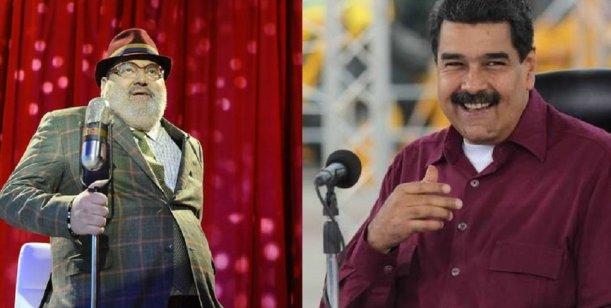 Jorge Lanata en Venezuela para mostrar cómo se vive bajo el gobierno Nicolás Maduro