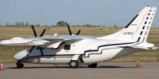 La comunicación completa entre Aeroparque y el piloto de la avioneta desaparecida LV MCV