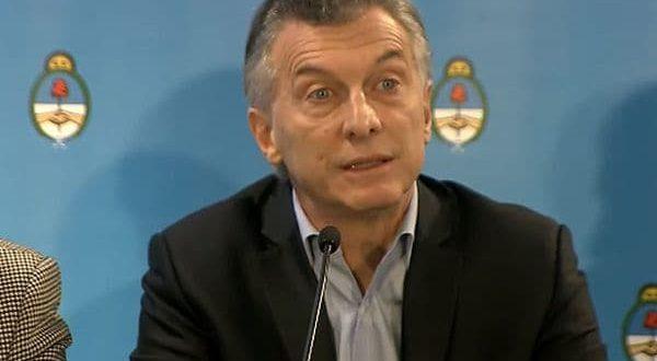 """Macri: """"Los impuestos nos están matando en la Argentina"""". Como será la reforma tributaria"""