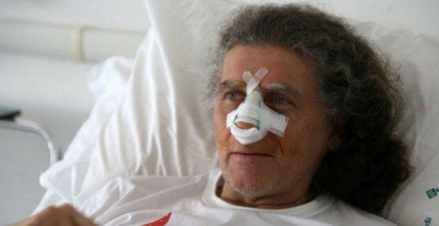 Un músico argentino internado en Italia luego pelear con un taxista