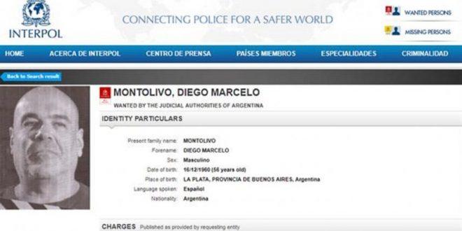 Músico argentino fue acusado de violar a su hija y es buscado por Interpol