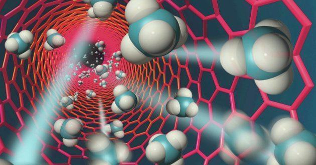La Nanotecnologia podría ayudar a detener la metástasis