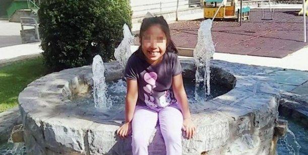 España: Nena argentina fue torturada durante 12 horas y murió
