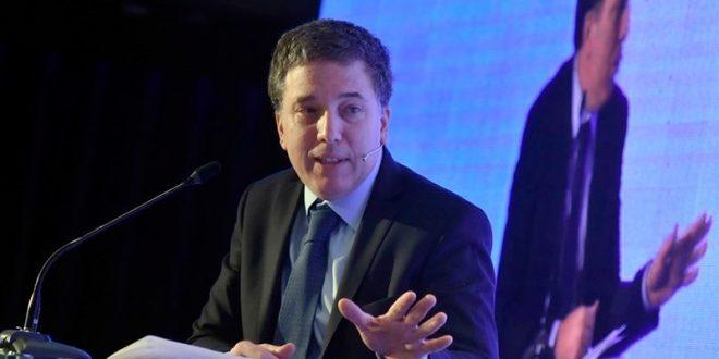Dujovne anunció la suspensión de impuesto sobre la renta financiera para extranjeros