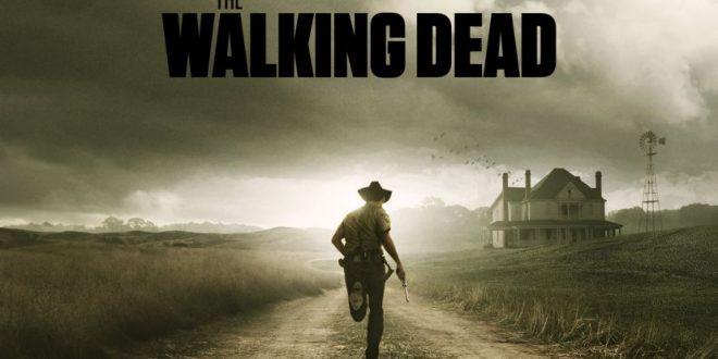 """Murió actor de """"The Walking Dead"""""""