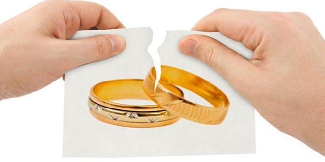 ¿Conoces la diferencia entre separación y divorcio?