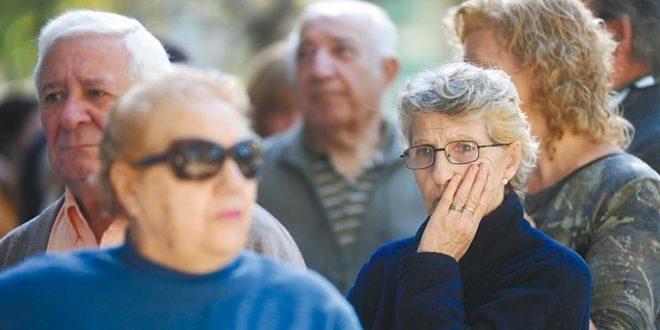 """Buscan extender la edad jubilatoria de manera """"voluntaria"""""""