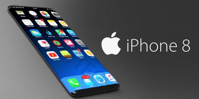 Video: Este sería el nuevo iPhone 8