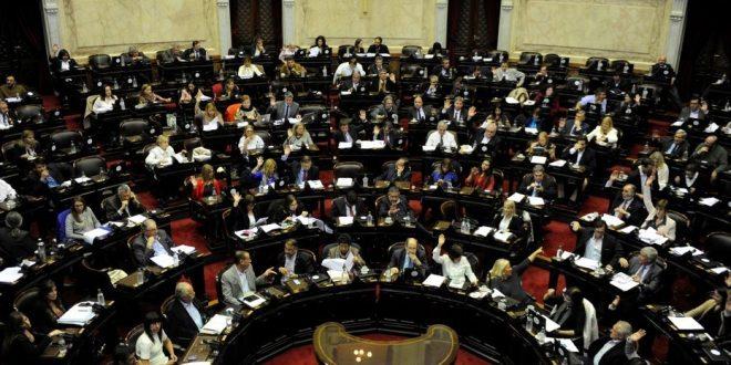 Diputados dio media sanción a la ley de responsabilidad empresaria
