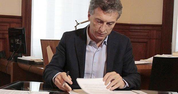 Como es es la reforma laboral que impulsará Macri