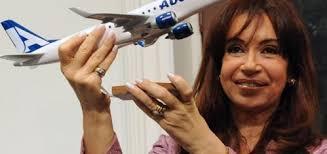 Aerolíneas Argentinas niega que Cristina no haya podido viajar a Santa Cruz a votar por falta de vuelos