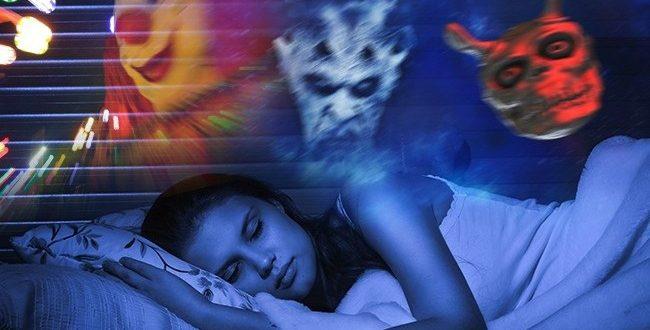Cosas misteriosas que pueden ocurrir al dormir y por qué suceden