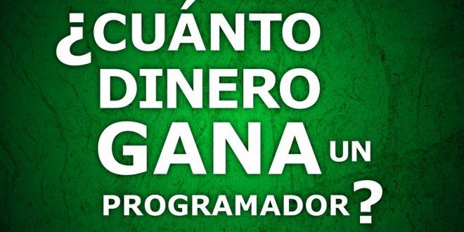 Cuánto se puede ganar siendo programador en la Argentina