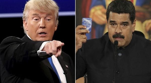 EEUU considera ilegítima la elección de la Asamblea Constituyente en Venezuela