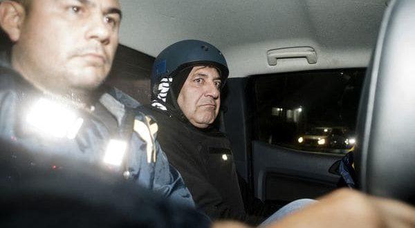 El mono Minnicelli se negó a declarar y quedará detenido