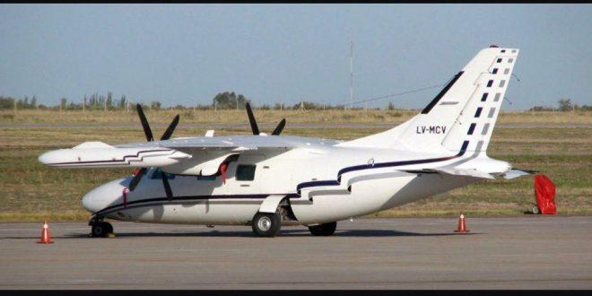 """""""Nosotros creemos que están vivos"""" dijo el dueño de la avioneta desaparecida LV MCV"""