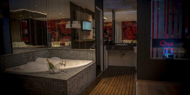 La creativa oferta de un hotel alojamiento