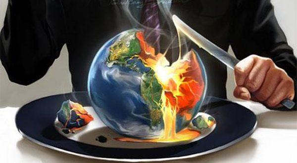 La población mundial habrá consumido hoy más recursos naturales de los que la Tierra puede regenerar en todo el año,