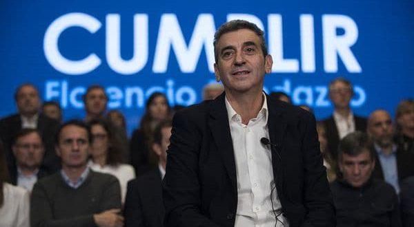Cuales son las propuestas de Florencio Randazzo #PASO207