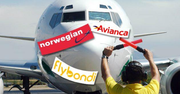 Las tarifas mínimas que podrán cobrar las aerolineas low cost en Argentina