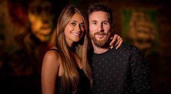 Lionel Messi será papá por tercera vez con Antonela Roccuzzo