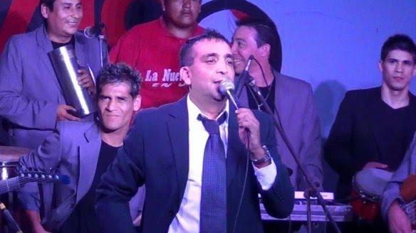 """El cantante de """"La nueva luna"""", se escapó del Sanatorio de la Trinidad en Quilmes"""