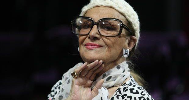 Murió la actríz y cantante Nati Mistral