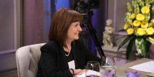 Patricia Bullrich contó su angustia por no saber nada de Santiago Maldonado