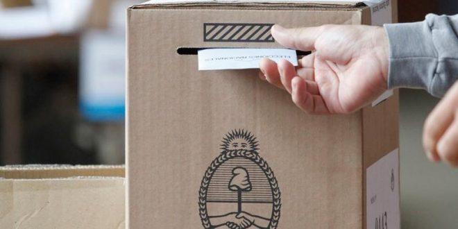 ¿Qué pasa con los que no voten en las PASO?