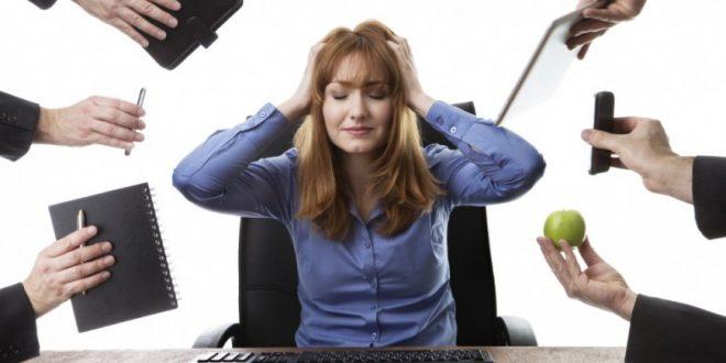 Ques es el Síndrome de Burnout y cuales son sus sintomas