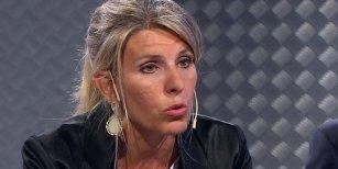 Sandra Arroyo Salgado aseguró que es impensado que Nisman se haya inyectado ketamina