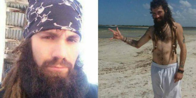 Quién es Santiago Maldonado ? Desapareció el 1 de agosto ,los  rumores sobre su desaparición.