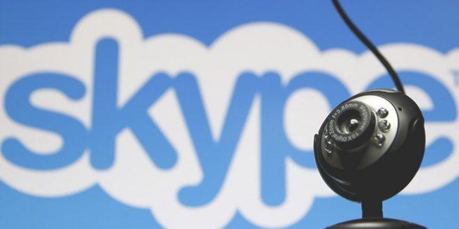 Skype se cae en todo el mundo