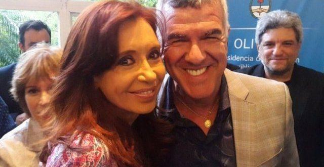 """Dady Brieva : """"el regreso de Cristina es cuestión de tiempo"""""""
