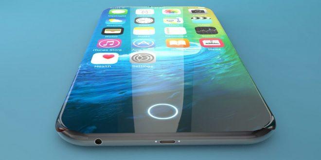 Caracteristicas del iPhone 8