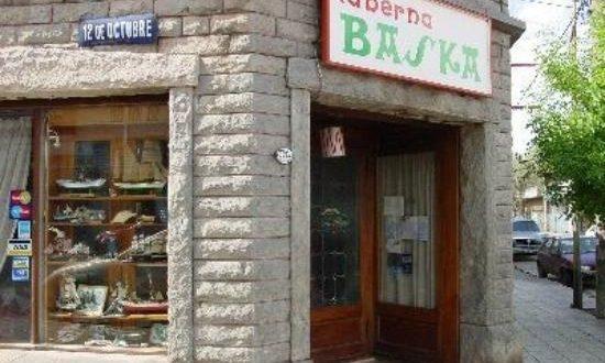 Cerró la Taberna Baska, un clasico de Mar del Plata