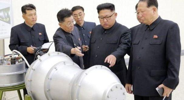 Argentina expresó su más enérgica condena a ensayo nuclear de Norcorea