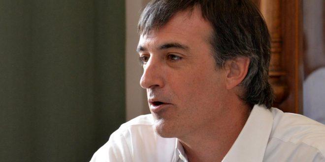 Bullrich: Ojalá haya debate entre los cinco candidatos de la provincia