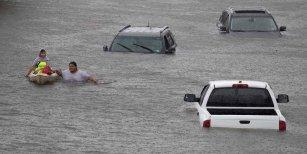 Cómo podría verse Miami luego del paso del huracán Irma