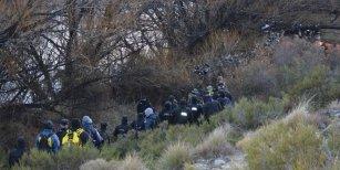 Caso Maldonado: un gendarme habla de un cuerpo que quedó flotando en el río Chubut