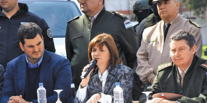 Caso Santiago Maldonado: Gendarmería denunciará a gremios docentes por difamación