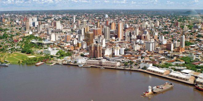 Ciudad del Este, un destino para los emprendedores