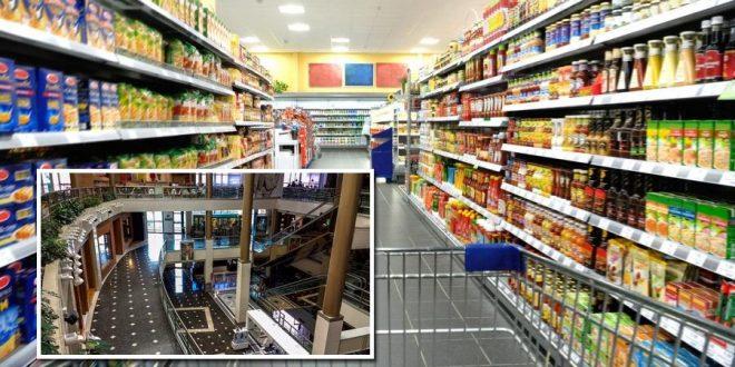 Día del Empleado de Comercio: Shoppings y supermercados