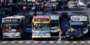 El Gobierno quitará subsidios a los transportes: ¿cuánto va a salir el boleto de colectivo en 2018?