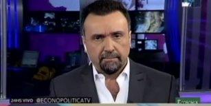 El verdadero motivo de la expulsión de Roberto Navarro de C5N