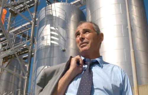 Ernesto Gutierrez Conte, el hombre detrás de la empresa