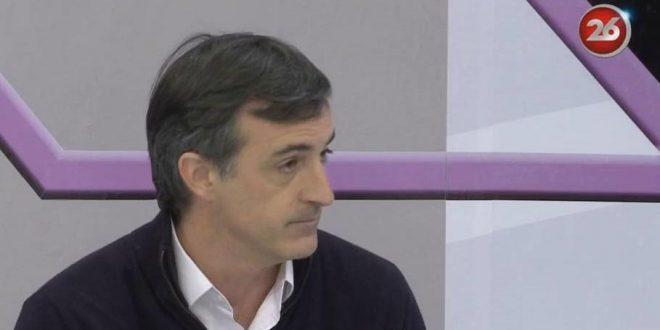 Esteban Bullrich: Ojalá se dé un debate con Massa y Cristina