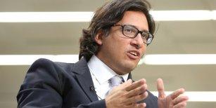 Germán Garavano: La toma de escuelas es una ilegalidad; es algo que repudio