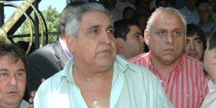 Juan Pablo Pata Medina está en los tribunales platenses para declarar por asociación ilícita