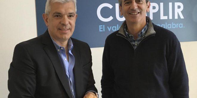 Julián Domínguez se sacó una foto con Randazzo y luego apoyó a Cristina Kirchner